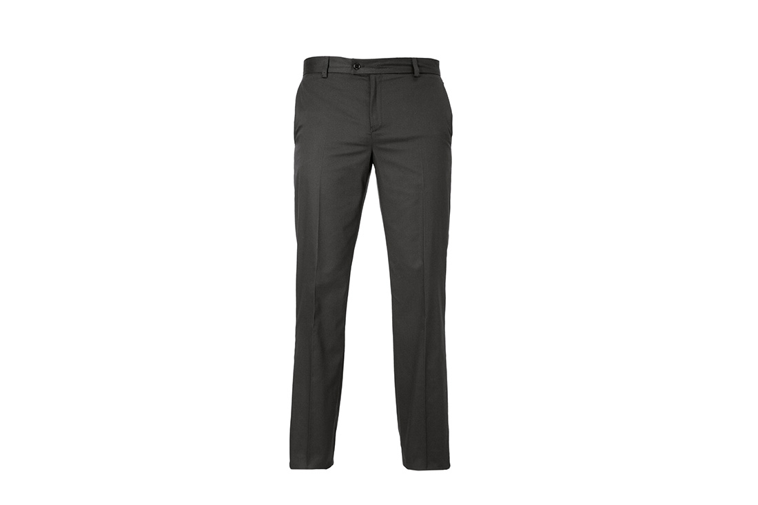 Pantalone uomo per camerieri