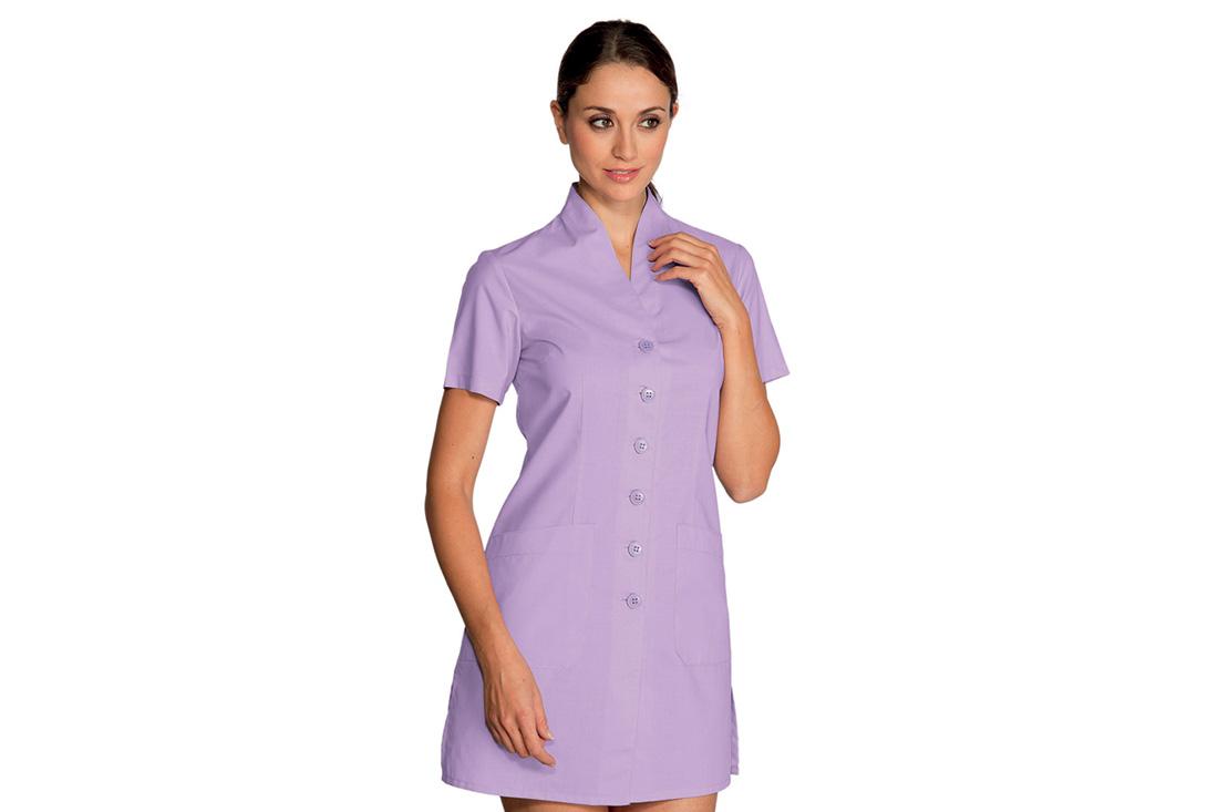 camici da laboratorio da donna
