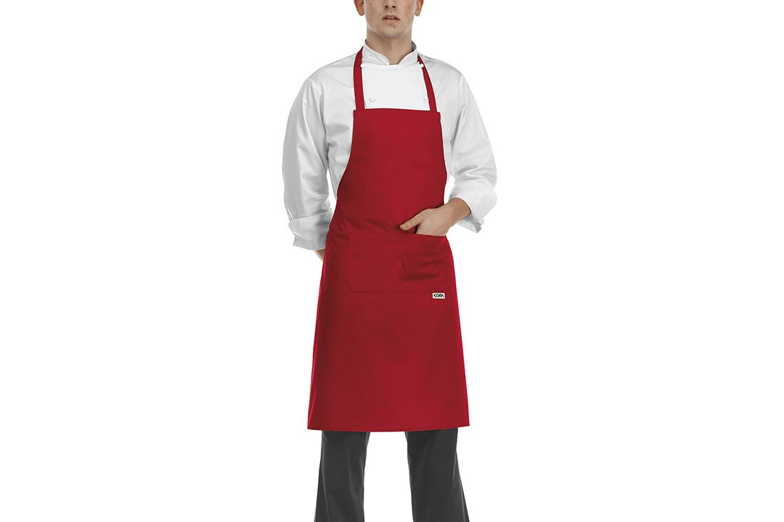 Abbigliamento per cuochi treviso al lavoratore - Grembiuli da cucina particolari ...