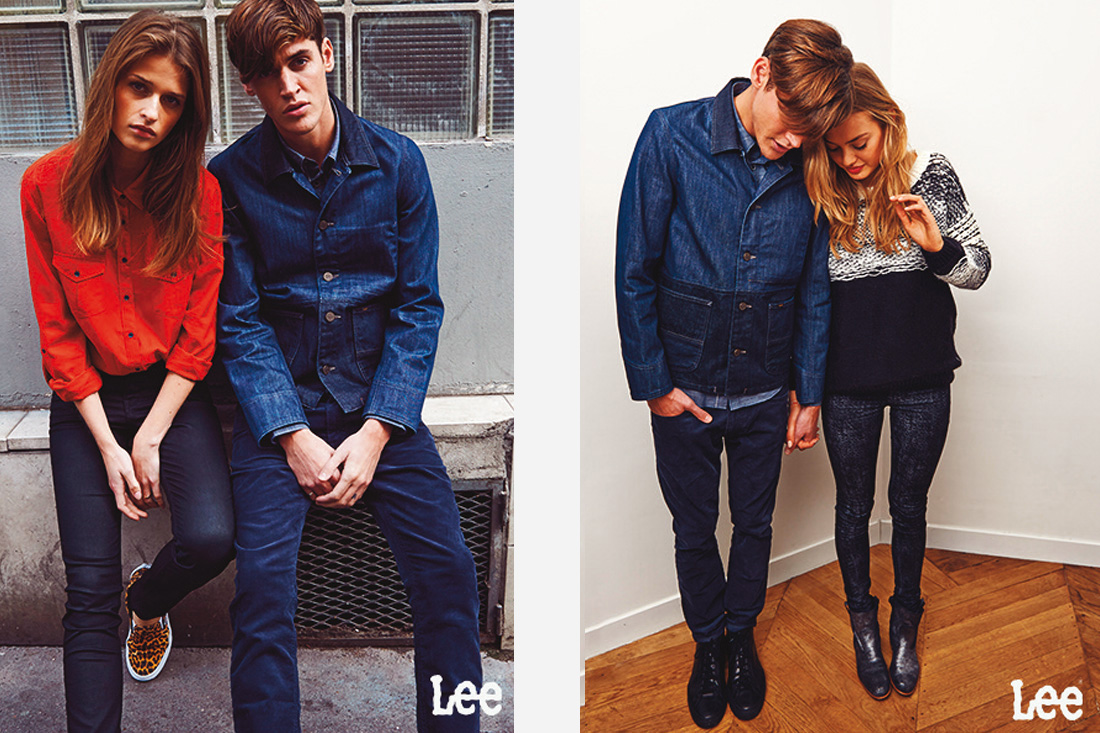 jeans lee uomo Treviso