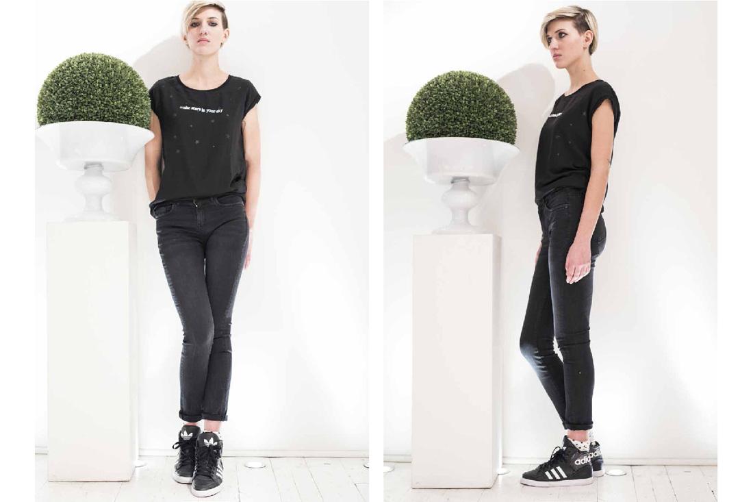 jeans donna Trez